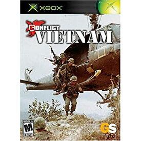 【中古】Conflict Vietnam (輸入版:北米)