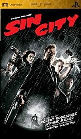 【中古】Frank Miller's Sin City [UMD for PSP] (輸入版)