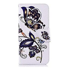 【中古】Samsung Galaxy S8 Plus プラス レザー ケース 手帳型 サムスン ギャラクシー S8 Plus プラス 本革 携帯ケース カバー収納 耐衝撃 ビジネス 財布