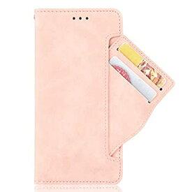 【中古】iPhone 8 Plus プラス レザー ケース 手帳型 アイフォン 8 Plus プラス 本革 防指紋 ビジネス ポーチケース 財布 カバー収納 無料付スマホ防水ポ