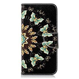 【中古】Samsung Galaxy S9 Plus プラス レザー ケース 手帳型 サムスン ギャラクシー S9 Plus プラス 本革 スマートフォンカバー 耐摩擦 ビジネス 財布