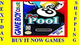 【中古】Pro Pool / Game