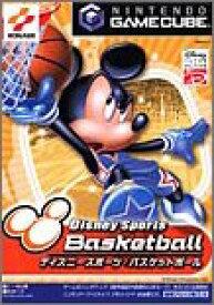 【中古】Disney Sports:Basket Ball (GameCube)
