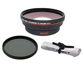 Nwv Direct Micro Fiber Cleaning Cloth for Nikon Coolpix P600 0.21x-0.22x High Grade Fish-Eye Lens