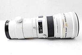 【中古】MINOLTA ミノルタ Highspeed AF APOTELE 300mm F4 G