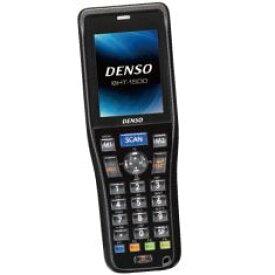 【中古】DENSO デンソーウェーブ Bluetooth 超小型・軽量ハンディ ターミナル ブラック BHT-1505BB-BK