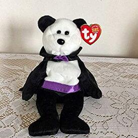 【中古】ぬいぐるみty ビーニーベイビーズ カウント 吸血鬼くまTy Beanie Babies Count Vapire Bearコレクション フィギュア