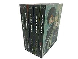 【中古】コードギアス 亡国のアキト 全5巻セット [マーケットプレイス Blu-rayセット]