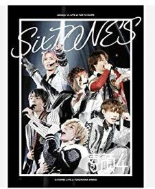 【中古】素顔4 【SixTONES盤】