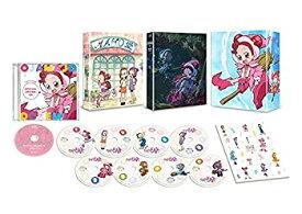【中古】おジャ魔女どれみ Blu-ray BOX(馬越嘉彦描き下ろしキャンバスアート付き)