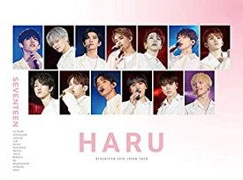 【中古】SEVENTEEN 2019 JAPAN TOUR HARU 【ブルーレイ】