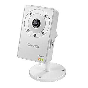 【新品】I-O DATA ネットワークカメラ スマホ ペット 子供 見守り 会話OK/録画/土日も電話サポート/返金保証 TS-WLC2
