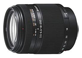 【中古】ソニー SONY DT 18-250mm F3.5-6.3 SAL18250