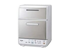 【中古】ZOJIRUSHI(象印) 食器洗い乾燥機 BW-GD40(XA)ステンレス