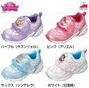 ムーンスター プリンセス ディズニーキャラクターシューズ DN C1225 子供靴 女児