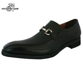 マドラス モデーロ DM1513A madras MODELLO メンズ ビジネスシューズ ビット 本革 3E 紳士革靴 【送料無料】