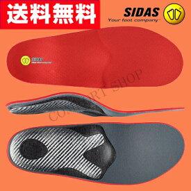 シダス正規販売店 SIDAS ウィンタープラスプロ【靴の中敷き・送料無料】
