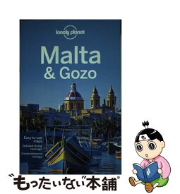 【中古】 MALTA & GOZO 5/E(P) / Abigail Blasi / Lonely Planet [ペーパーバック]【メール便送料無料】【あす楽対応】