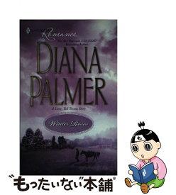 【中古】 Winter Roses / Diana Palmer / Harlequin [その他]【メール便送料無料】【あす楽対応】