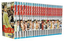 【漫画全巻セット】【中古】ROOKIES(ルーキーズ) <1〜24巻完結> 森田まさのり