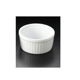 特大 スフレカップ 耐熱陶器 キッチン雑貨 容器 スフレカップ 陶器
