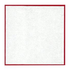 正角・大(100組入) 貼合せ 紅白懐敷 キッチン 日本製 かいしき 使い捨て食器 使い捨て皿 日本製 料理演出 和食料理 飲食店 ホテル 旅館