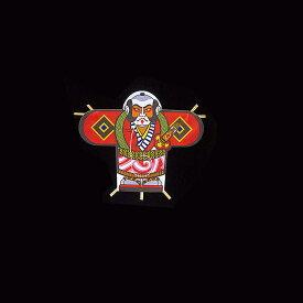 ミニ凧 奴凧 凧飾り 100枚入 迎春 演出小物 ディスプレイ用品 旅館 料亭 ホテル 飲食店 業務用