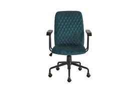 オフィスチェア グリーン ワークチェア チェアー デスク用チェア いす 椅子 キャスター ワークチェアー パソコンチェア デスクチェア PCチェア OAチェア 学習椅子 いす 椅子 おしゃれ 大人シック クラシカル レトロ 高級感
