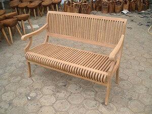 カステルベンチ 木製 ガーデンチェアー ガーデンベンチ 長椅子 イス チェア チェアー 椅子 おしゃれ アンティーク モダン レトロ