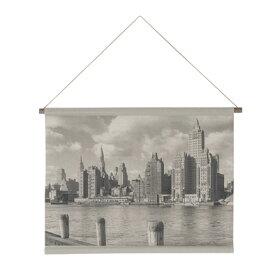 タペストリー タピストリー タピスリー 壁掛け インテリア雑貨 壁飾り ブルックリン 西海岸 男前 インテリア おしゃれ