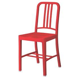 ダイニングチェア 食卓チェアー 食卓椅子 いす イス 椅子 ダイニングチェアー レトロ モダン 北欧 ブルックリン 西海岸 男前 インテリア おしゃれ アンティーク カントリー かわいい レッド