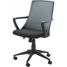 オフィスチェア キャスター付き デスクチェア デスク チェアー パソコンチェア 学習椅子 学習チェア キッズチェア 事務椅子 おしゃれ ブラック