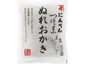 日本橋菓房 麒麟にんべん つゆの素ぬれおかき 100g x10 *