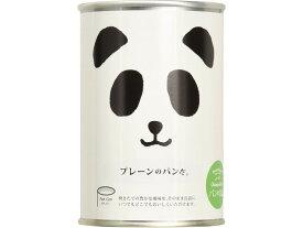 フェイス パンの缶詰 プレーン 100g x24 *