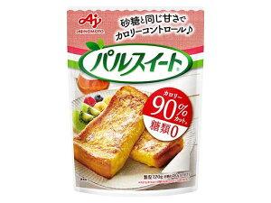 味の素 パルスイート 袋 120g x10 *