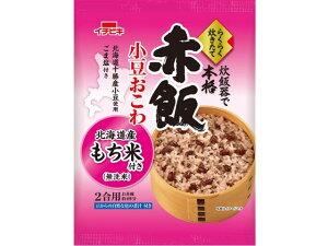イチビキ 赤飯小豆おこわ 国産米 393g x6 *