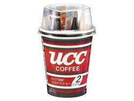 UCC カップコーヒー 2カップ x10 *
