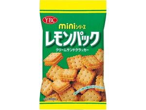 ヤマザキビスケット レモンパック ミニシリーズ 45g x10 *