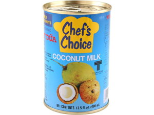 ユウキ食品 ココナッツミルク 400ml x12 *