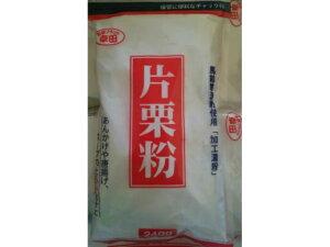幸田 片栗粉(加工澱粉) 240g x20 *