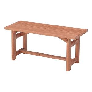 送料無料 ベンチ ダイニングベンチ 幅90cm 木製 杉材 2人用 二人掛け いす イス チェア 背もたれ無し 木製ベンチ90 ベンチシート 食卓 ベンチチェアー スツールベンチ シンプル 北欧 モダン レ