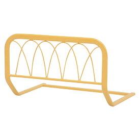 送料無料 ベッドガード 幅60cm 布団ずれ防止 こども 落下防止 転落防止 老人 大人 ベッド ガード ベッド柵 サイドガードベッドフェンス ベットフェンス ベッド柵 ベッドサイドガード 快眠 赤ちゃん キッズ ベージュ KH-3055BE