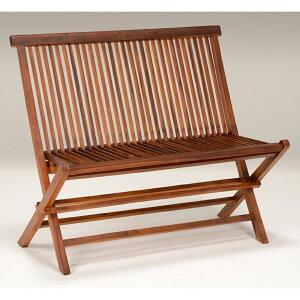 送料無料 折りたたみ木製ベンチ 椅子 庭 ガーデンベンチ ガーデンファニチャー 長椅子 ベンチ チェア イス 椅子 ロングベンチ 木製ベンチ 腰掛け おしゃれ RB-1592TK
