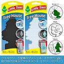 リトルツリー専用ホルダー / TREE HOUSE【メール便対応】