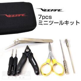 【送料無料】【RBA DIY】VEEAPE 7pcs ミニツールキット