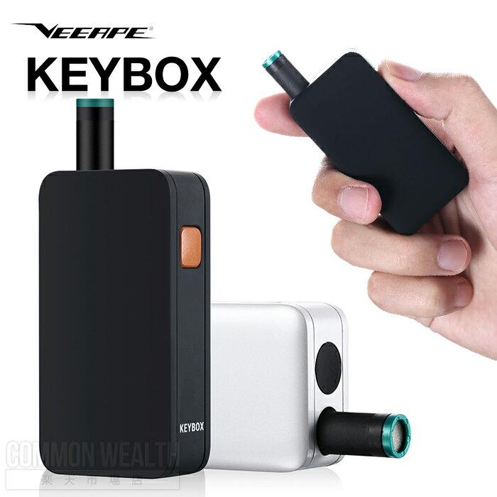 電子タバコ バッテリー プルームテック互換バッテリー VEEAPE KEYBOX キーボックス 2019年発売モデル