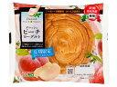 デニッシュピーチヨーグルト(期間限定)ロングライフパン♪ ロングライフパン