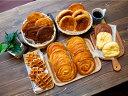 長持ちセレクション 10種類25個入《製造日より60日間》日持ちするパンの詰め合わせ! ロングライフパン