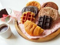 【期間限定】苺とチョコのくつろぎセット(7種類7個入)10P23Apr16 ロングライフパン