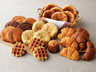 人気定番セット(L)(9種類28個入)ロングライフパン